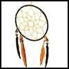 """Dream   Catcher <span class=""""western"""" style="""" line-height: 100%""""> <span class=""""western"""" style="""" line-height: 100%""""> : American Indians Crafts Activities for Children</span></span>"""