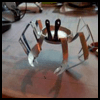 Pepsi   Can Crab  : How to Make Stuff with Soda Cans