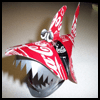 Shark  : How to Make Stuff with Soda Cans