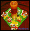 Soda   Can Candle Tray