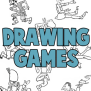 Drawing Games Ideas For Kids Doodling Pencil And Paper