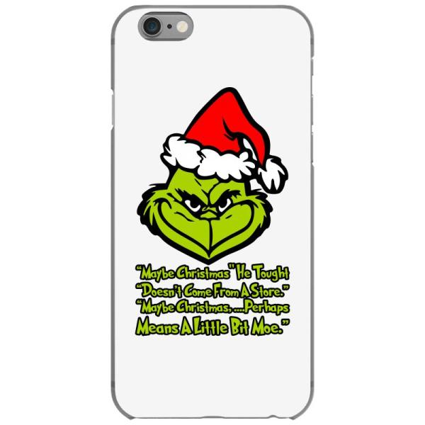 find the grinch phone number # 75