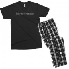 Hot Water Music Shirt Simple Ignition Wiring Diagram Custom Exclusive T By Tee Shop Artistshot Men S Pajama Set