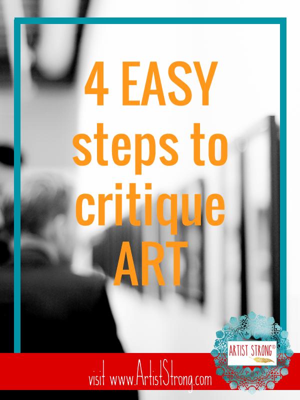 art education | art resources | art critique | talk about art