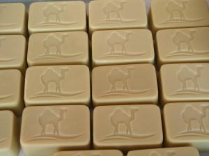 Camel Milk Soap - Signature Bar offered by Little Majlis