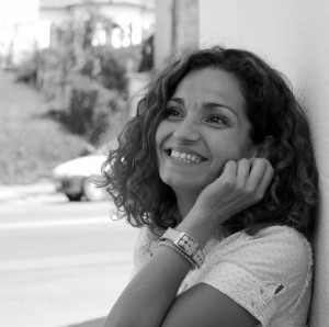 Yasemine Yilmaz (Photo provided by YY)