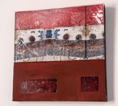 Creative Spirit Nathalie Banaigs | Artist Strong