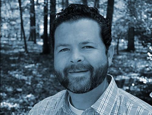 Creative Spirit Matt Fussell | Artist Strong