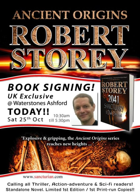 Creative Spirit Robert Storey