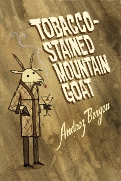 Creative Spirit Andrez Bergen on Artist Strong
