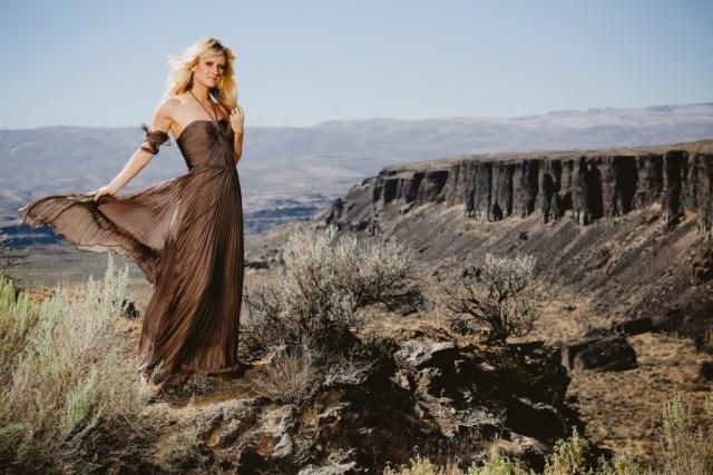 Creative Spirit Tiffany Parker on Artist Strong