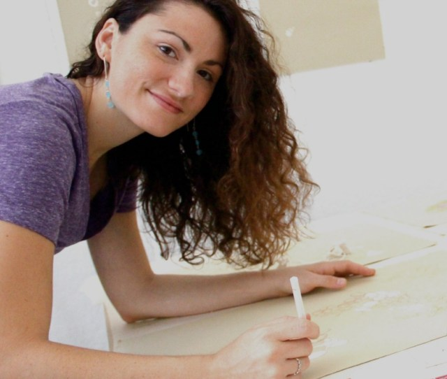 Court Mccracken Is A Visual Artist Author And Creativity Cultivator Courts Visual Art