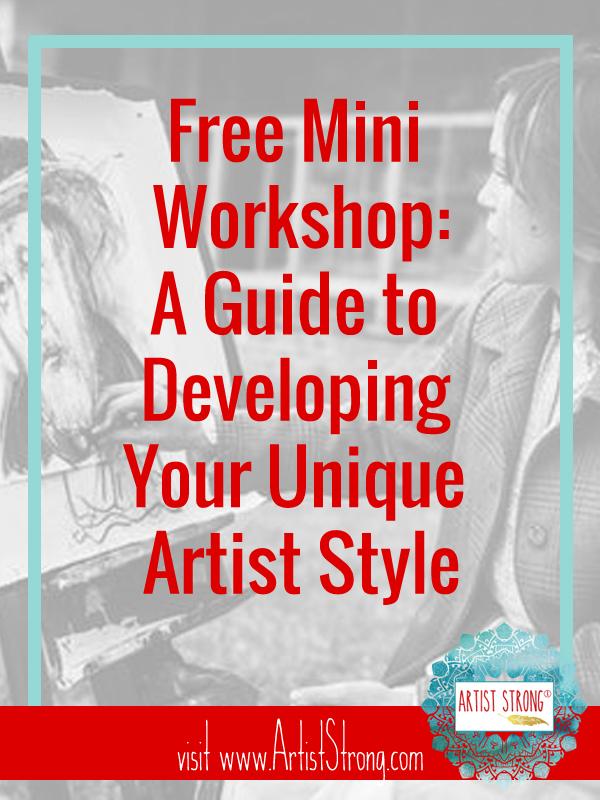 free art workshop, free art lesson, free art activity, art resources, art education