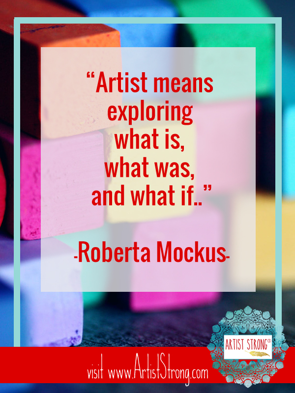 Roberta is an artist, mother and a woman who struggles with Bipolar disorder and body image. Roberta explores these areas of her life to bring voice to her pain and challenges. Her work is vibrant and full of symbolism. #art #mentalhealth #artquotes #creativityquotes #artistinterview #artiststrong