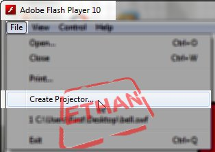 Flash to Program 3