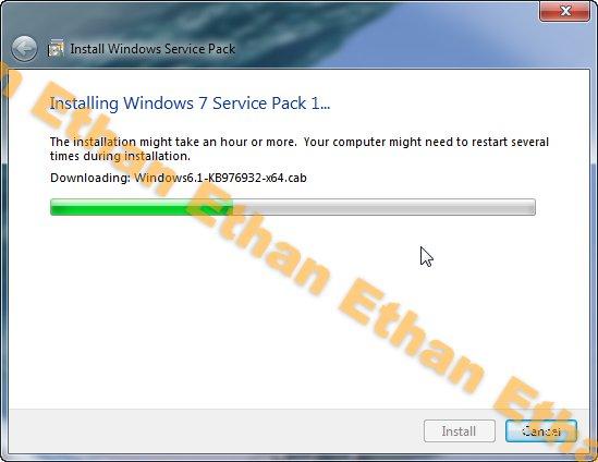 Windows 7 SP1 6