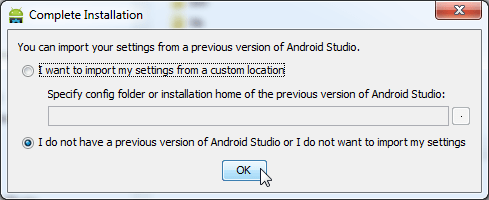 Android Studio 13