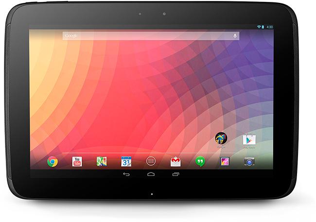 [Review] Nexus 10 Tablet ไซด์ 10 นิ้ว จาก Google (Unbox)