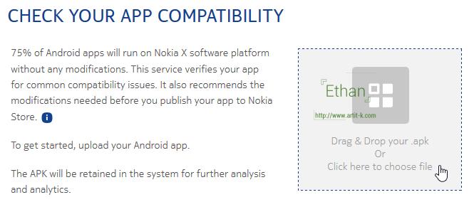 [Review] วิธีการ Publish Android App ขึ้น Nokia Store