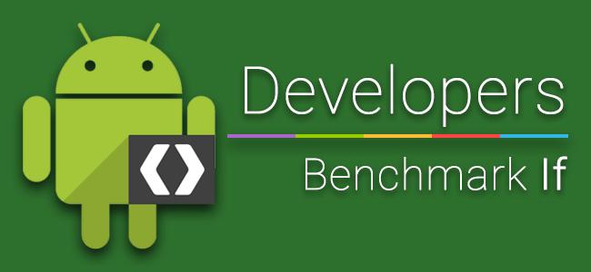 [Dev] ทดสอบคำสั่ง If ในรูปแบบต่าง ๆ บน Android กันหน่อย