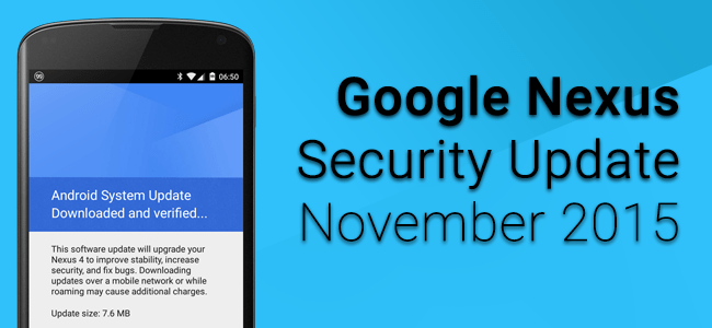 Nexus-Security-Update-Nov-2015