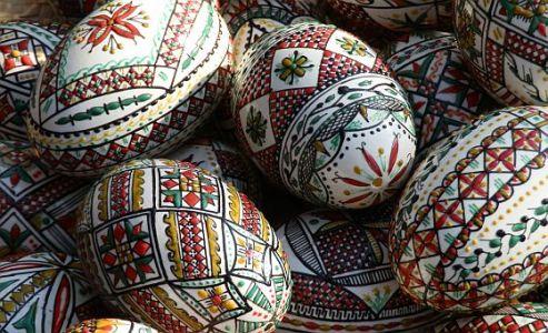 Easter around the world international student bloggers