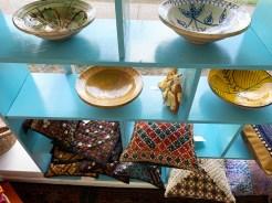 Afghan Tribal Arts and Rayela Art