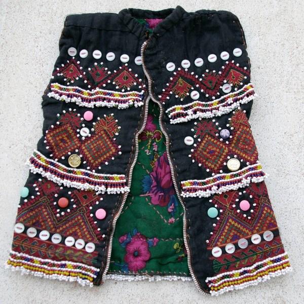 Afghan Tribal Arts