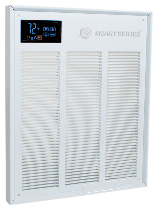 Smart Series Wall Heater Troubleshooting