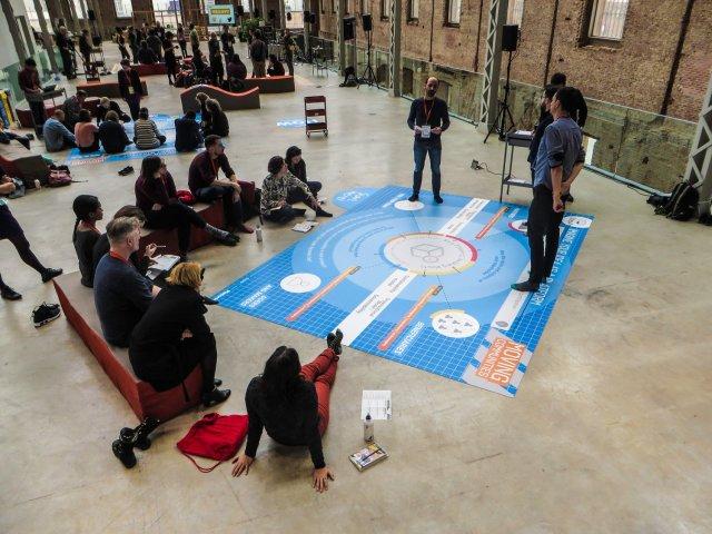 Co-créer un projet d'action culturelle