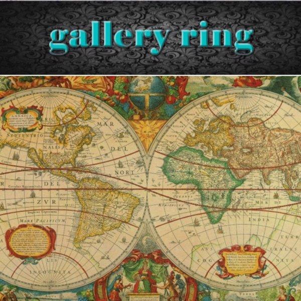 """Contest """"world"""" Online International Juried Exhibition"""