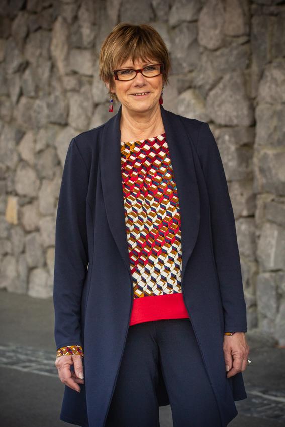 Fabienne Billault