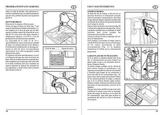 Realizzazione e Creazione Manuali d'Installazione ed Uso