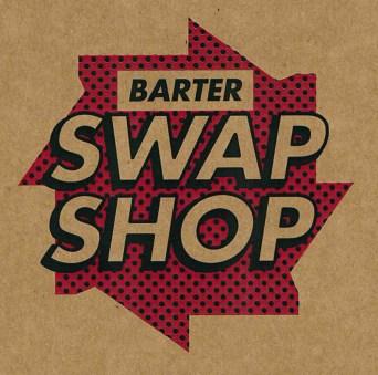 barter swap shop