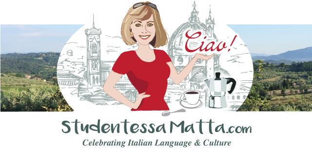 Melissa Muldoon Italian Language Learning Sites