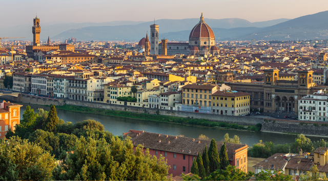 florence-dreaming-sophia-inspiration-Firenze-Santa-Maria-song-Pupo