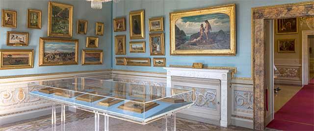 macchiaioli-19th-Century-Art-Movement-impressionists-Invention-Paint-Tubes-PleinAir-Reject-Academy-Style-Pitti-Palace