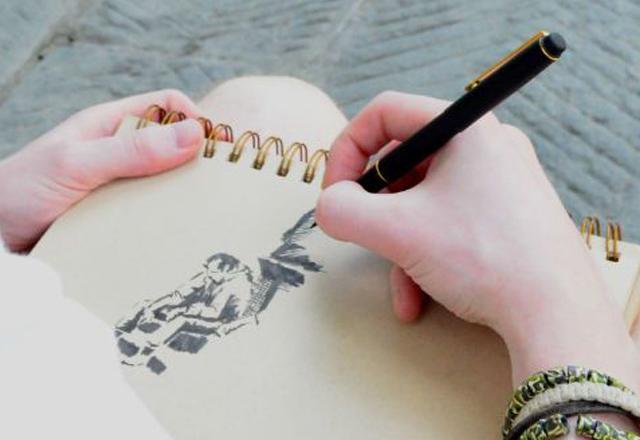 sketch-books-florence-leonardo-advice-learn-draw-train-eye