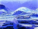 I colori del mare  vendita quadro pittura  ArtlyNow
