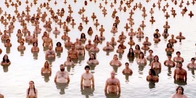Nude bathing dead sea isreal phrase Willingly