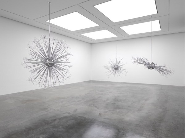 Josiah Mcelheny Crystal Land - Artlyst