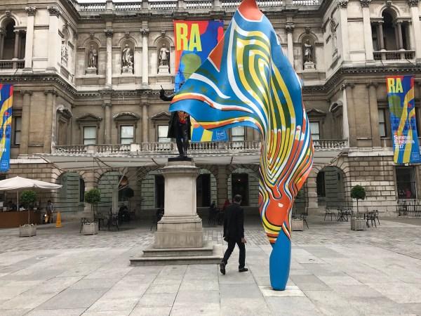 Royal Academy Of Arts Summer Exhibition 2017 - Artlyst