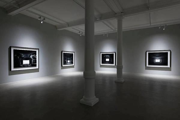 Paul Carey-kent Presents Recommended London Art Exhibitions November 2017 - Artlyst