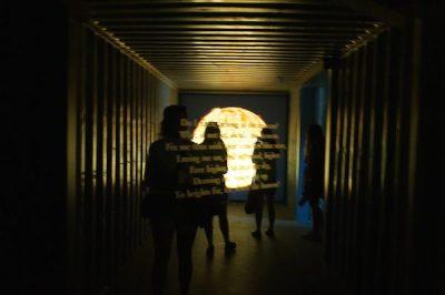 Sydney Biennale 10 Of The Best - Martin Brown - Artlyst