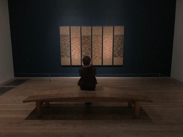 Anni Albers Weaves Art History - Tate Modern Artlyst