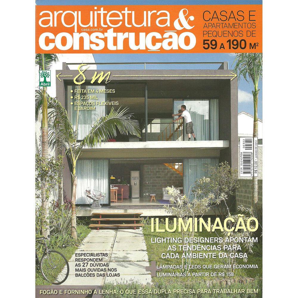 arquitetura  construo junho 12  art maison  Art Maison