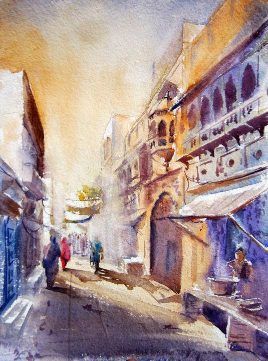 Lahore Kazmi