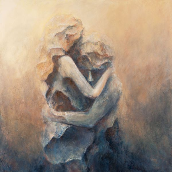 Surreal Love Art Paintings