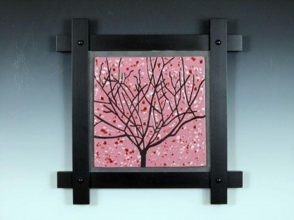 Cherry Tree Sculpture Stephen Hearne Artmajeur