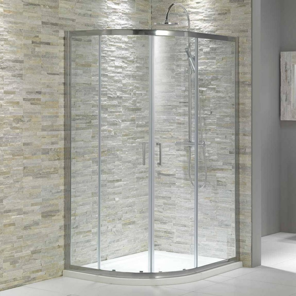 unique and cool shower tile ideas for